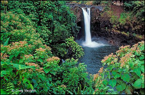 striking water falling estate in hawaii hits the auction waterfalls on the big island of hawaii wanders wonders