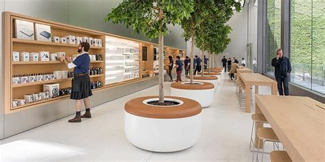 home designer interiors mac many apple stores set to receive overnight makeover on may