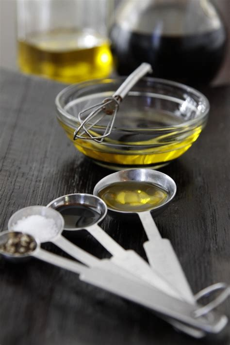 how to make balsamic vinaigrette bell alimento