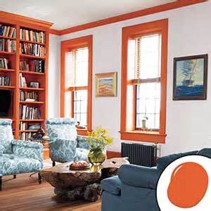 make plain moldings pop with paint this house mobile