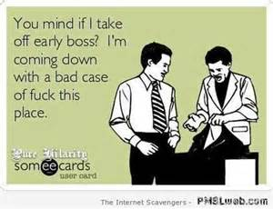 sarcastic e cards about work sarcastic ecards memes