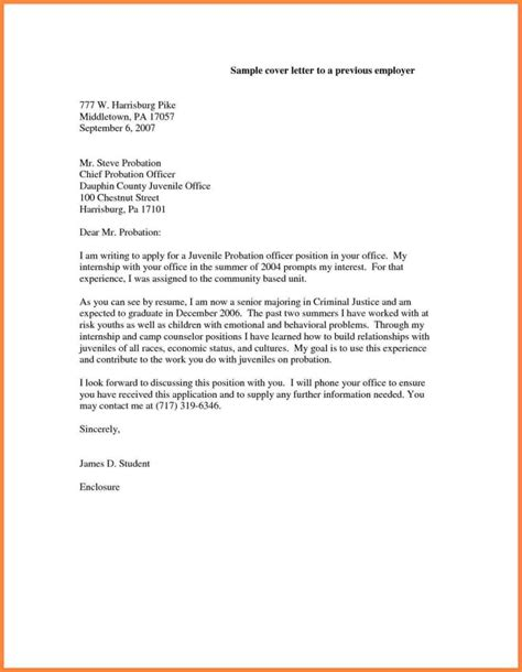 Non Certified Officer Cover Letter by Non Compliance Letter Sle Docoments Ojazlink