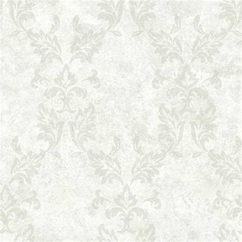 bentley cream brewster bentley cream damask wallpaper sle arb67573sam