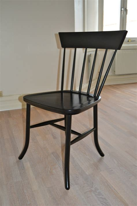 All Wood Dining Chairs Settler Dining Chairs By Tomas Sandell For All In Wood Set Of 6 For Sale At Pamono