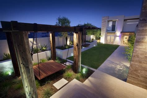 backyard renovations perth amenagement exterieur bois