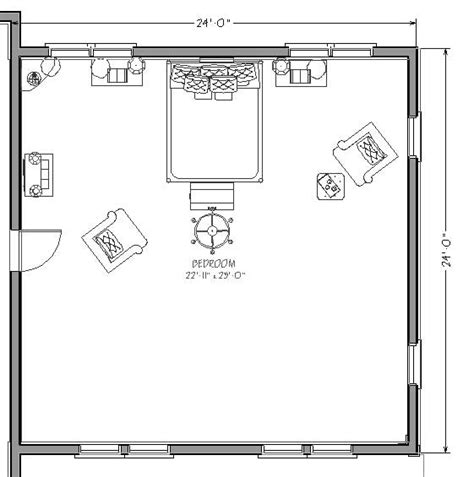 converting a garage into an apartment floor plans conversion garage plan find house plans