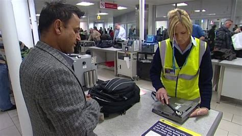 Does Target Background Check Us Airport Security Checks Target Electronics News