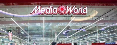 cornice elettronica mediaworld palermo apre nuovo centro mediaworld previste 50 nuove