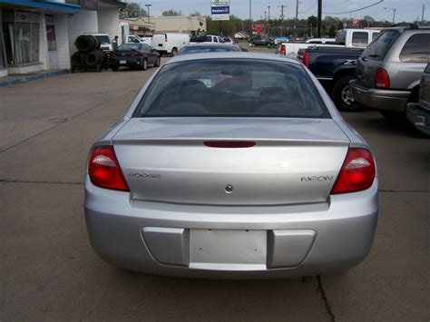 2004 dodge neon transmission problems 2004 dodge neon for sale in des moines ia