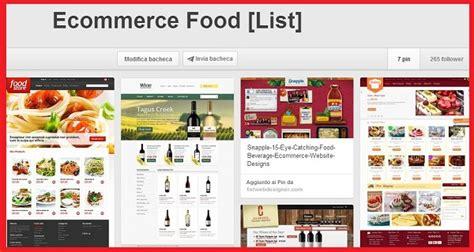 ecommerce alimentare fare ecommerce alimentare quanto costa 187 vendere