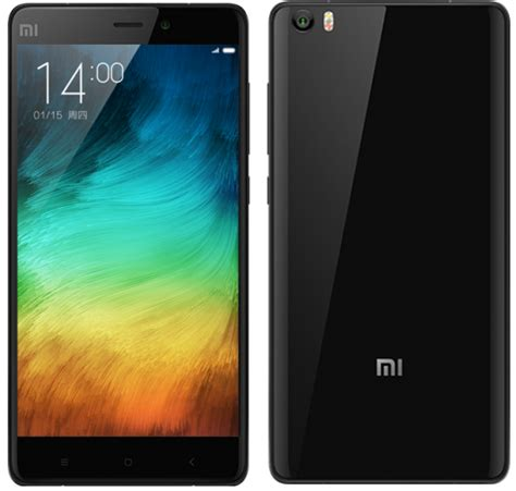 Hp Android Terbaik Xiaomi Mi Note Pro daftar harga hp android snapdragon 810 terbaik
