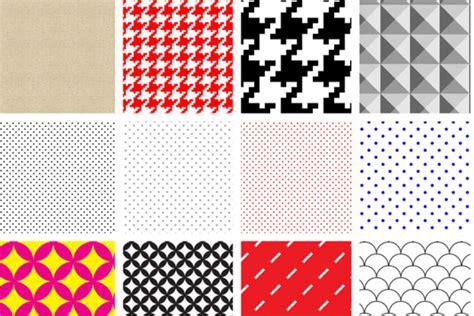 pattern on ai シンプルから個性的なものまでイラストレーターで使えるフリーパターン集 450 adobe illustrator