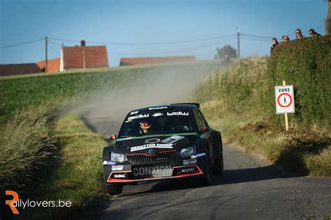 Rally Auto Verhuur by Rallyteam Eecke Koopt Ex Godrive Fabia R5 Voor Verhuur
