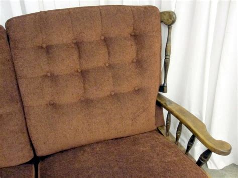 Vintage Lazy Boy Recliner by Vintage Lazy Boy Dual Recliner Seat Wall Hugger New