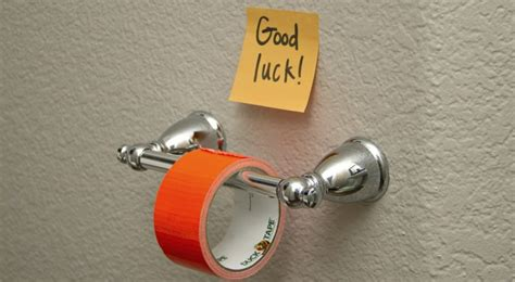 easy bathroom pranks fool us once check out the funniest bathroom pranks
