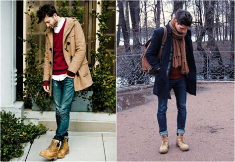 timberland boat shoes how to wear how to wear timberland boots men s style guide