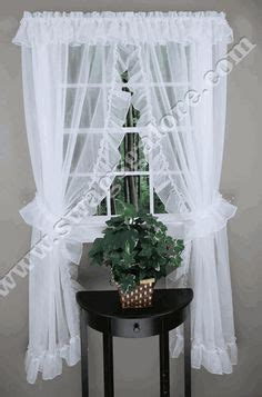 priscilla style shower curtains 1000 ideas about priscilla curtains on pinterest ruffle