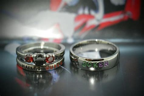 harley quinn wedding ring www pixshark images