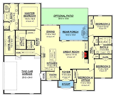 architectural designs acadian house plan 51742hz gives you acadian house plan with bonus space 51740hz