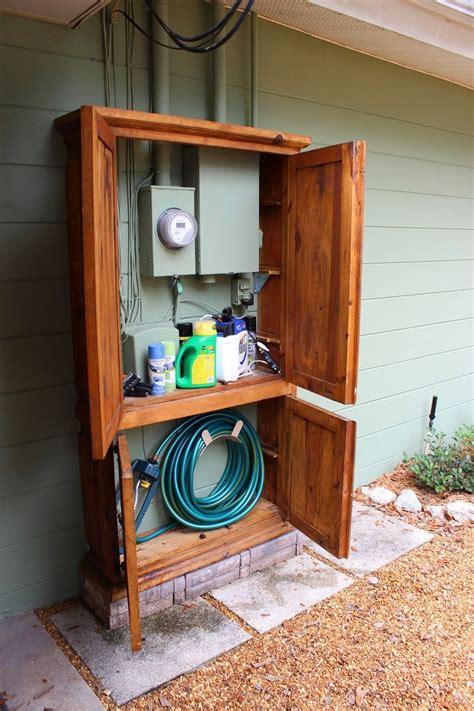 Backyard Storage Ideas Best 25 Outdoor Storage Ideas On Backyard Storage Outdoor Storage Sheds And Small