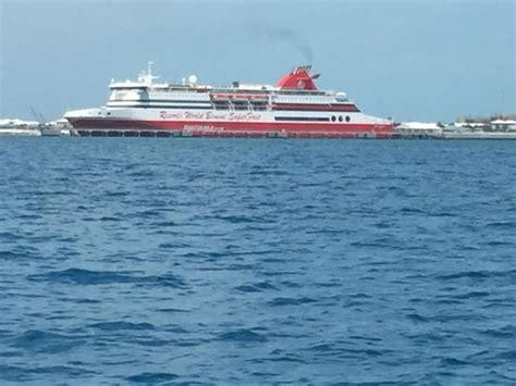 bimini fast boat slow boat to bimini picture of bimini superfast miami