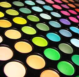 colorful makeup palette 168 eyeshadow color palette on storenvy
