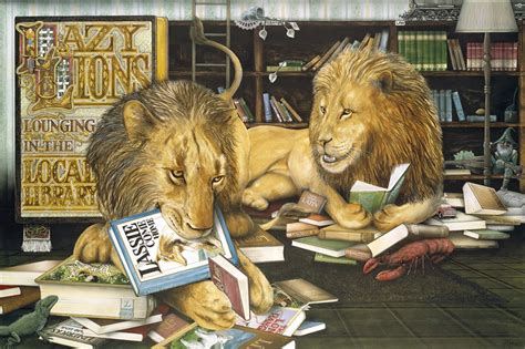 The Books Of Graeme Base Clever Clues In A Fantasy World Animalia Book Graeme Base