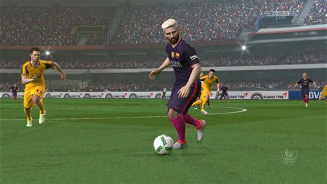 messi tattoo pes 2014 lionel messi new hair pes2016 pc by ozy 96