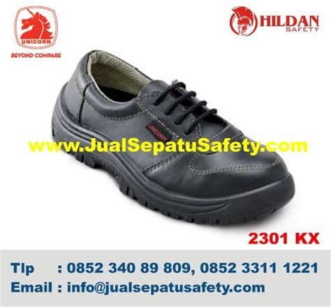 Sepatu Safety Kitchen 2301 kx produsen safety shoes unicorn murah jualsepatusafety