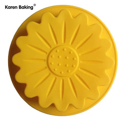 Cetakan Silikon Silicone Mold Lotus L2 kaufen gro 223 handel disposable baking pans aus china