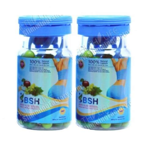 discount china wholesale bsh slim herbal weight loss