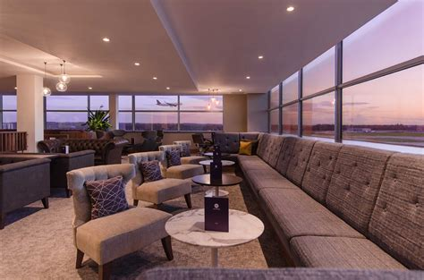 With Lounge by Airport Lounges Gatwick Airport