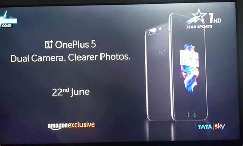 we are 18 tv commercial for phone and video chat ispot tv oneplus 5 design shown in commercial ahead of june 20th