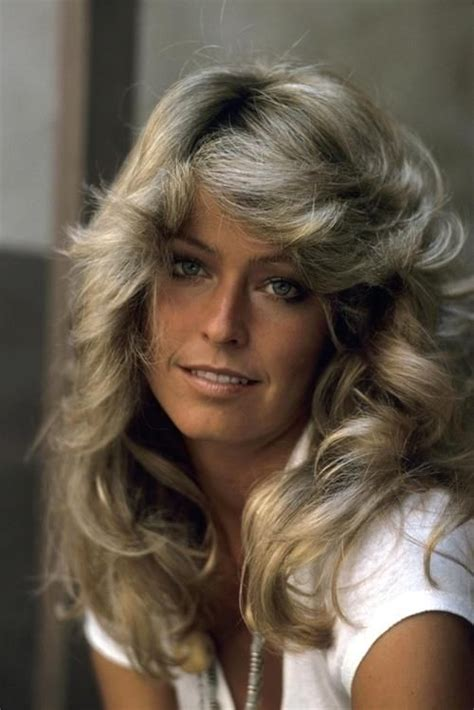 farrah fawcett haircut 17 best images about tv diva on pinterest beautiful