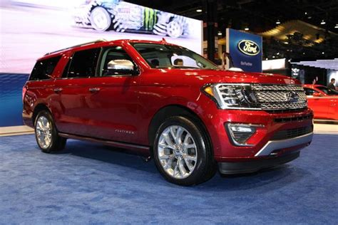 New Ford Expedition Redesign 2018 by 2018 Ford Expedition Redesign 2017 2018 2019 Ford