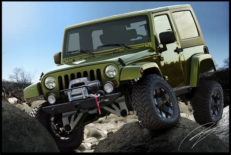 jeep jk rock crawler jeep jk rockcrawler by remingtonbox on deviantart