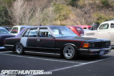 nissan gloria 430 theme tuesdays nissan gloria cedric cima stance is