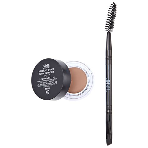 Ardell Brow Pomade Brown ardell brow pomade medium brown