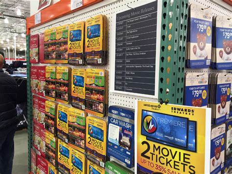 Costco Dining Gift Cards - 19 unbeatable deals you can only find at costco the krazy coupon lady
