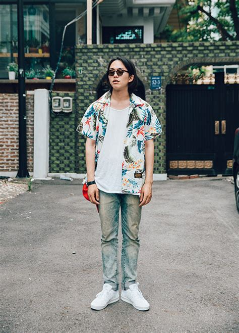 Korean Style Shirt korean style how to style topman