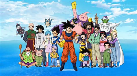 dragon ball super hd wallpapers free download dragon ball super wallpaper free download 10963 hd