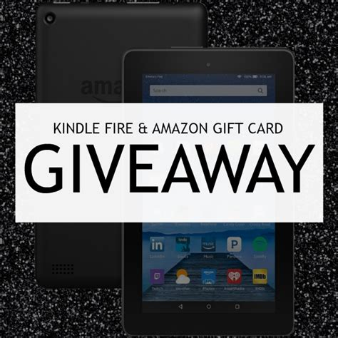 Can You Use A Kindle Fire Gift Card On Amazon - i want to give you something cool let me start by saying
