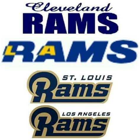 st louis rams division 442 best ram pride images on pride la rams