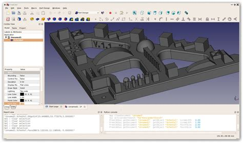 free cad about freecad freecad documentation