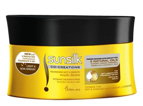 Harga Kondisioner Sunsilk Soft And Smooth sunsilk hair nourishing treatment soft smooth 200ml
