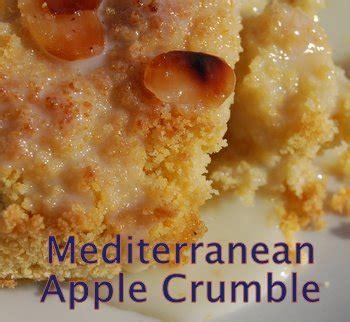 quick easy dessert recipes authentic mediterranean
