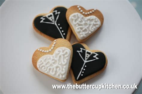 Kitchen Colour Design Wedding Favours Iced Biscuits The Buttercup Kitchen