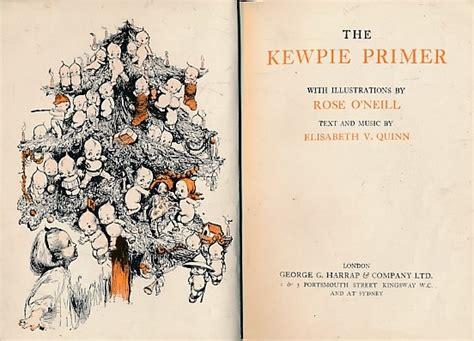 kewpie primer barter books