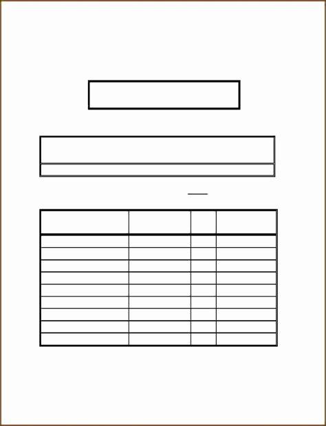 5 Sign Sheet Template Sletemplatess Sletemplatess Caign Sign Template Word
