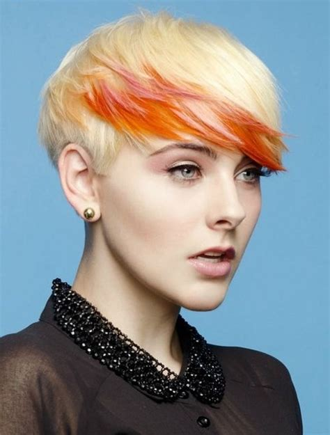 trendy short haircuts and color trendy short hair color straight haircuts popular haircuts